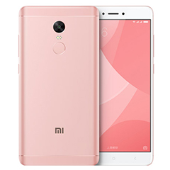 Redmi Note 4X pro 3Gb/32Gb (Розовый)